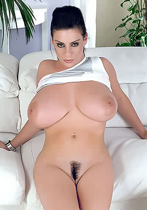 Linsey Dawn Mckenzie getting comfortable