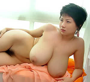 Stacked Asian