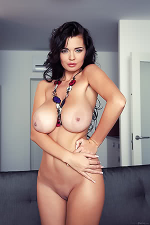 Stacked and shaved Sha Rizel