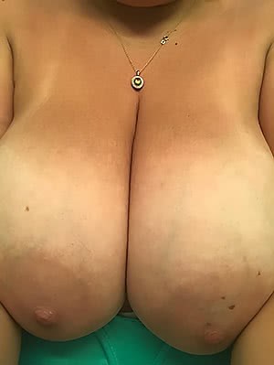Tan lines are my favorite part of summer!