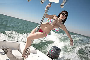 My Kinda Motor Boatin'