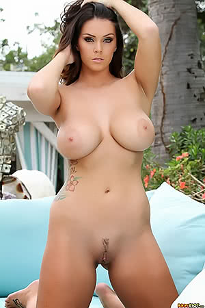 Alison Tyler - how big are your hands? Can you hold these for me?