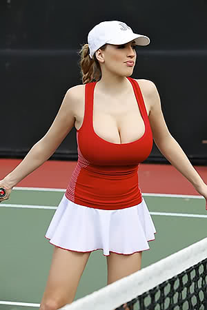 Ready for a match